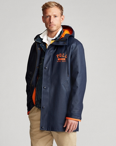 Polo Raincoat