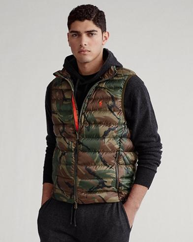 b9c300b01e8 Men's Designer Coats & Jackets | Bomber Jackets | Ralph Lauren UK