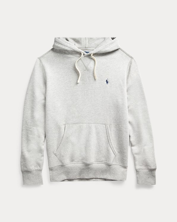 The Cabin Fleece Hoodie