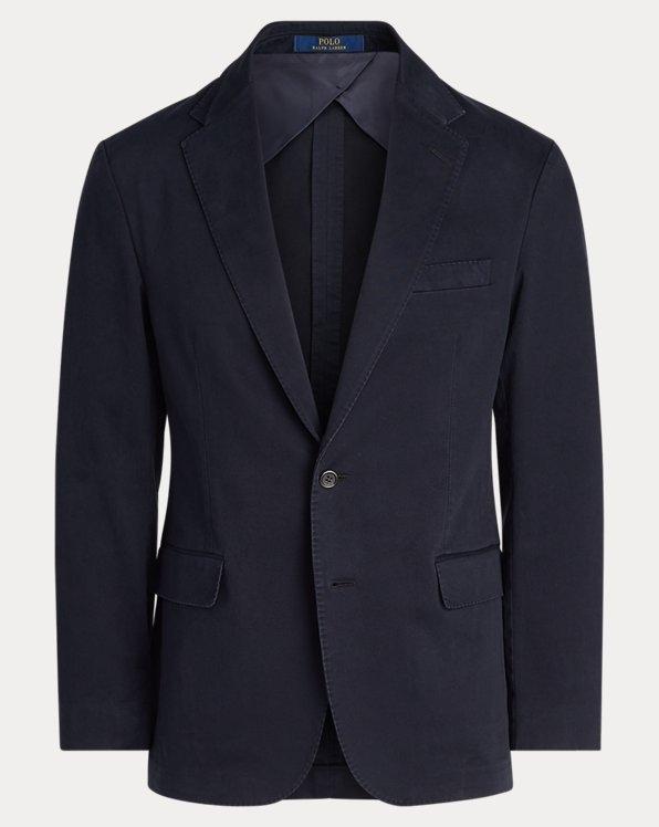 Veste de costume Polo Soft en chino