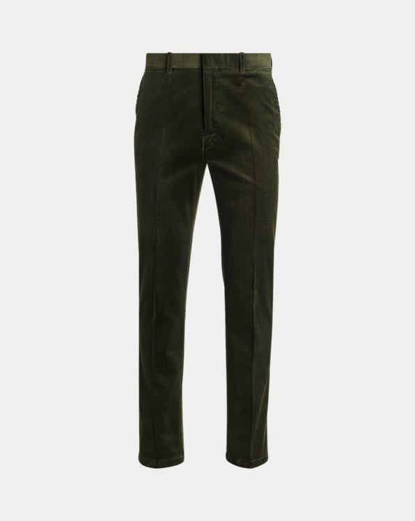 Polo Corduroy Suit Trouser