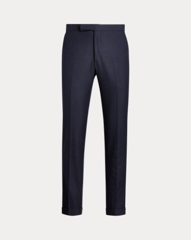 Polo Cotton-Wool Trouser