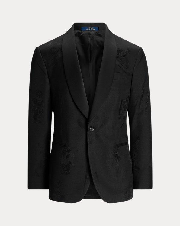 Polo Bear Tuxedo Jacket
