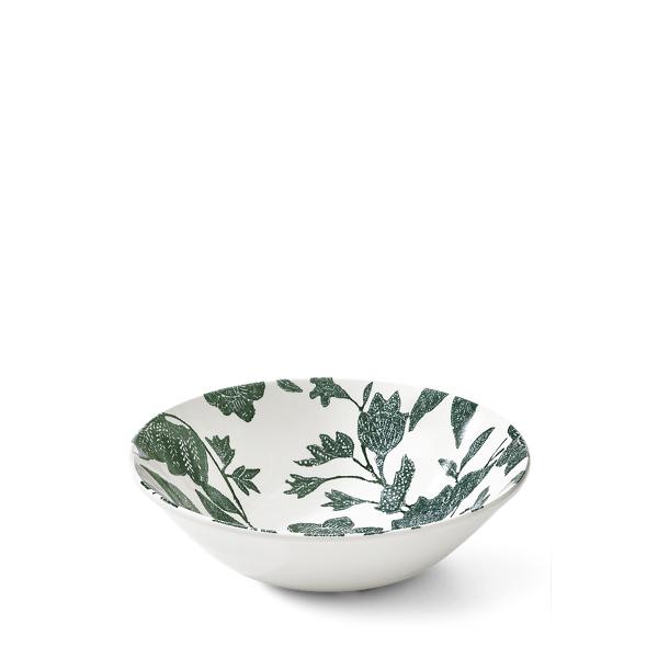 Garden Vine Cereal Bowl