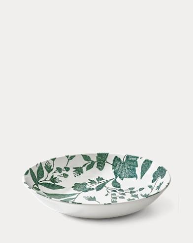 Garden Vine Pasta Bowl