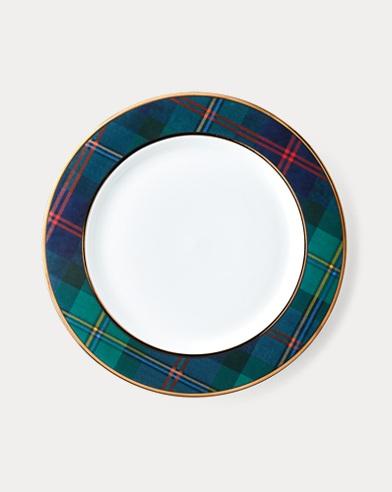 Wexford Dinner Plate
