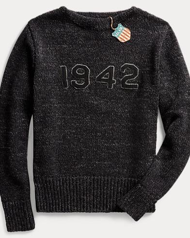 Cotton-Wool Sweater