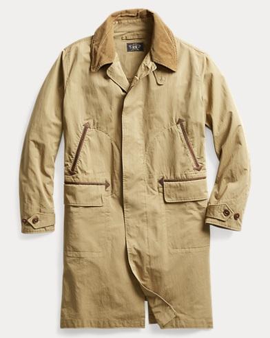 Western Duster Jacket
