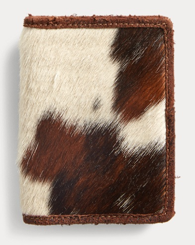 Haircalf Vertical Card Wallet