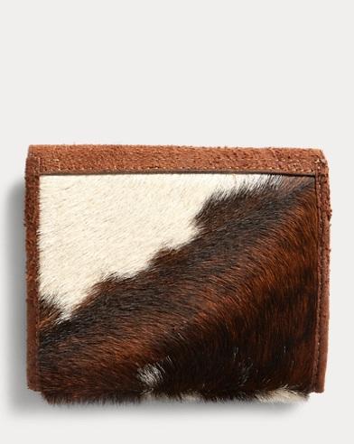 60ac671f Men's Wallets, Card Holders, Keychains, & Leather Goods   Ralph Lauren
