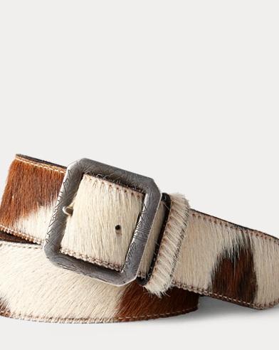Haircalf Belt