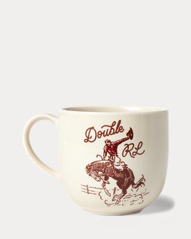 Rodeo Souvenir Mug