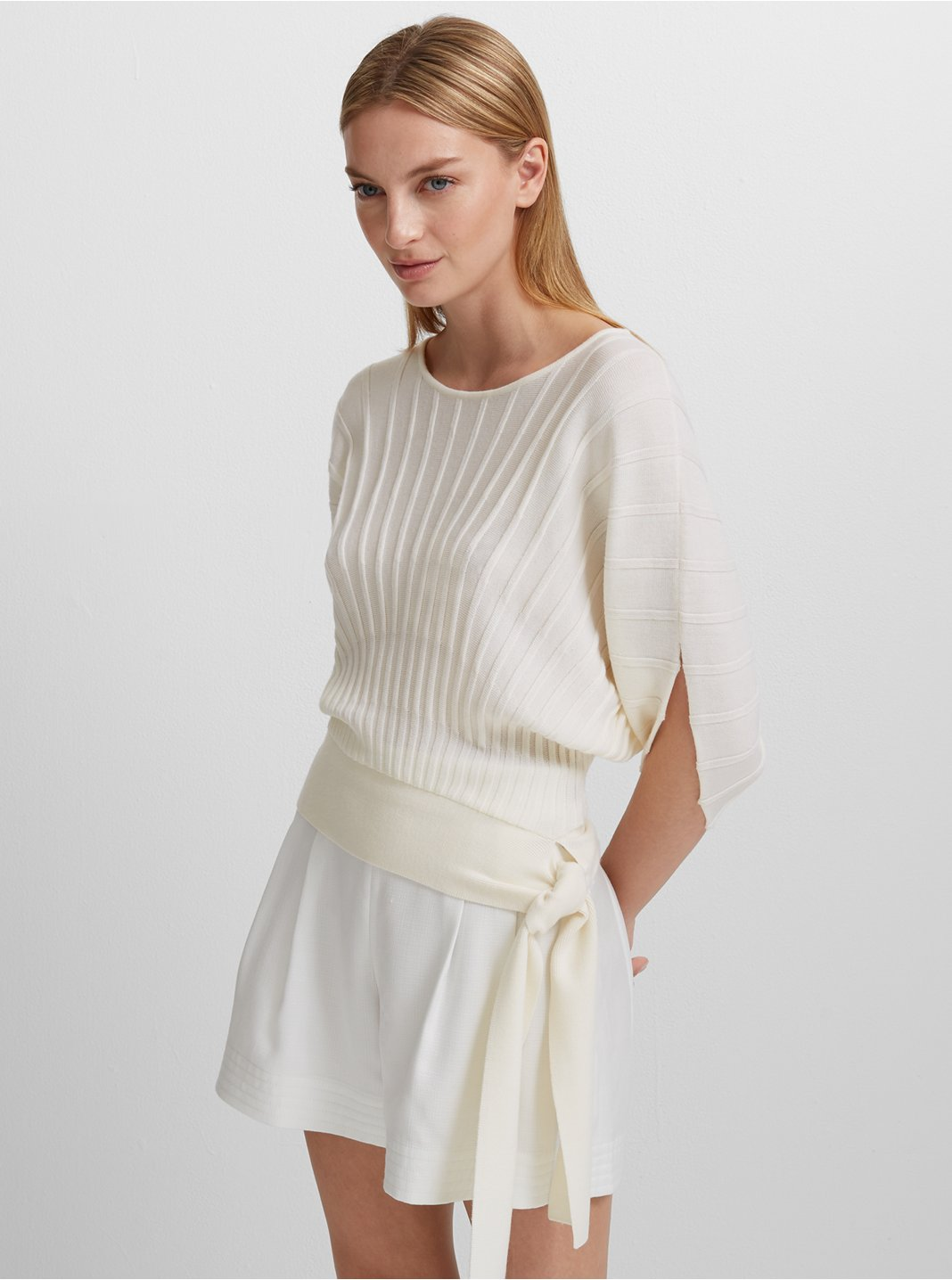 bb086fb2a02 Armadilla Merino Sweater · Armadilla Merino Sweater.  169.50. White · Black