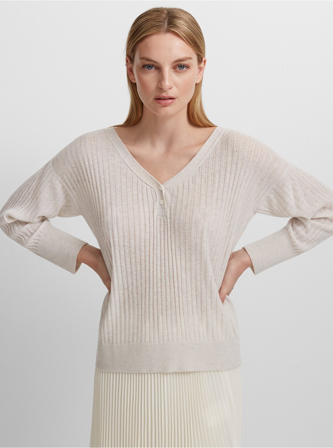 dd3c78477bd Candera Cashmere Sweater