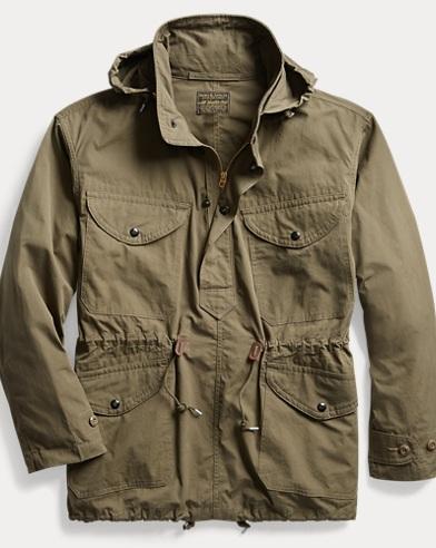 Ventile® Popover Jacket
