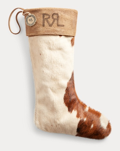 Limited-Edition Stocking
