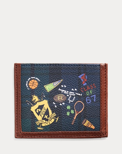 Black Watch Heritage Card Case