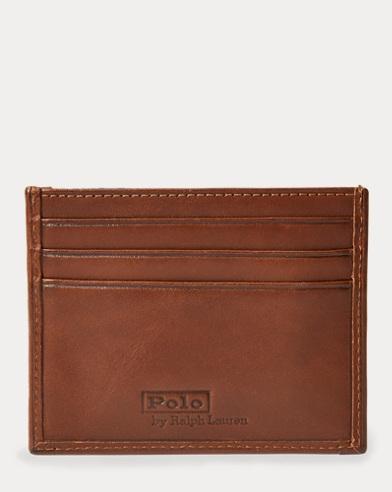 Men's Wallets, Jewelry, & Leather Goods   Ralph Lauren