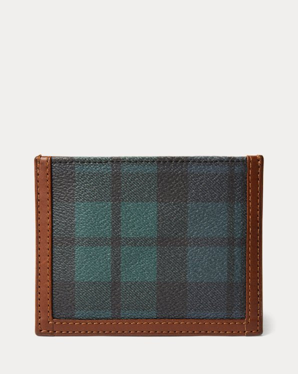 Black Watch Heritage Card Case