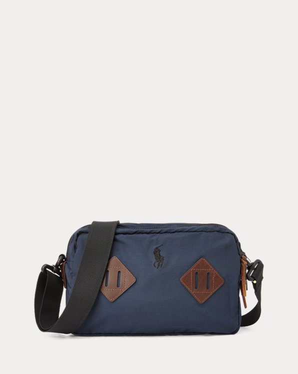 Mountain Crossbody Bag