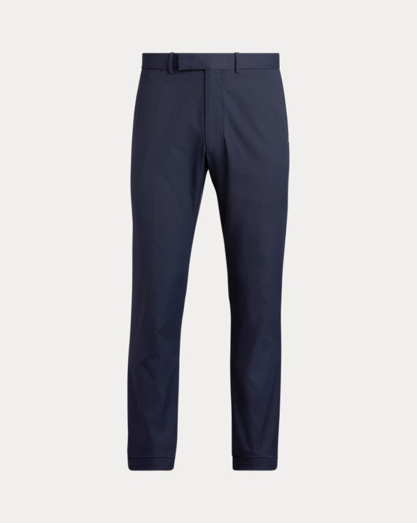 Slim Fit Golf Trouser