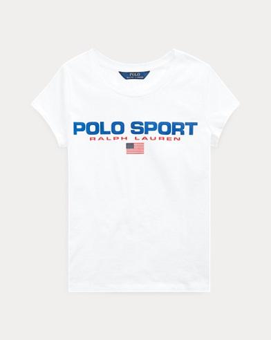 CamisetaPolo Sport de punto jersey