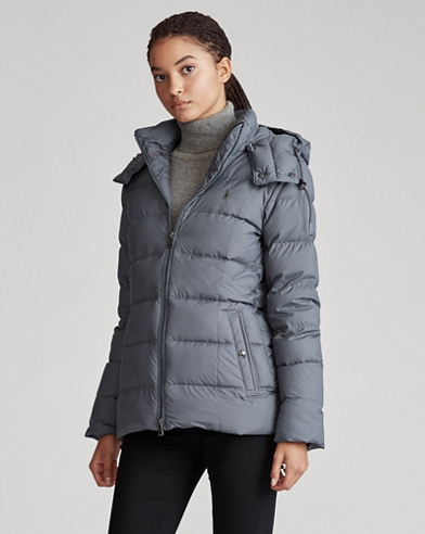 Belmont Down-Fill Jacket