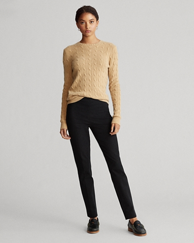 hot-selling price reduced shoes for cheap Women's Pants, Leggings, Joggers, & Chinos | Ralph Lauren