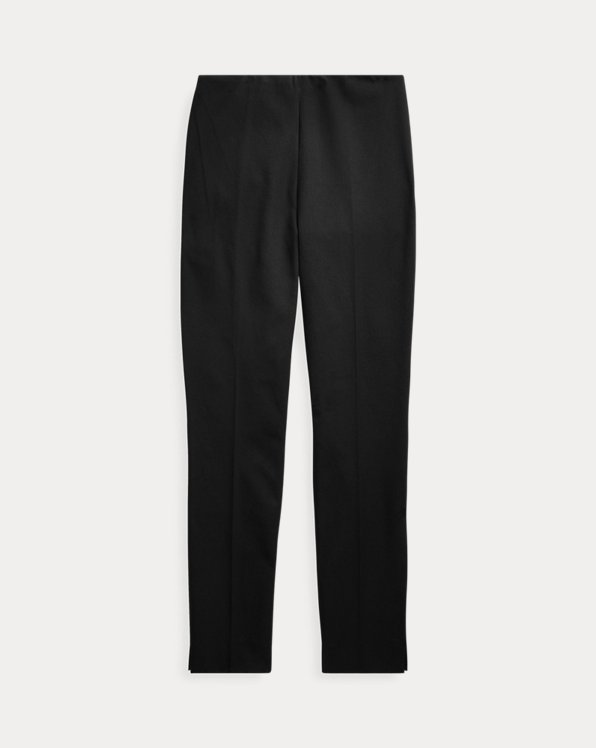 Skinny-Hose aus Bi-Stretchmaterial