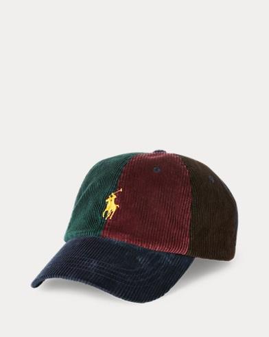d94586b301 Cappelli, sciarpe e guanti da uomo | Ralph Lauren