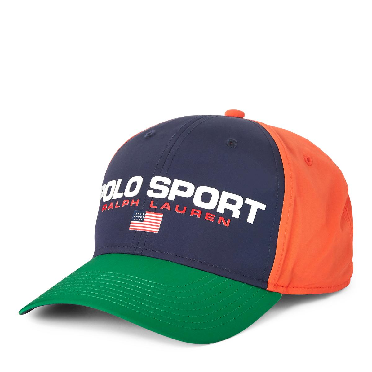 Sport Sport Baseball Polo Cap Cap Polo Baseball Sport Polo NwO80vmn