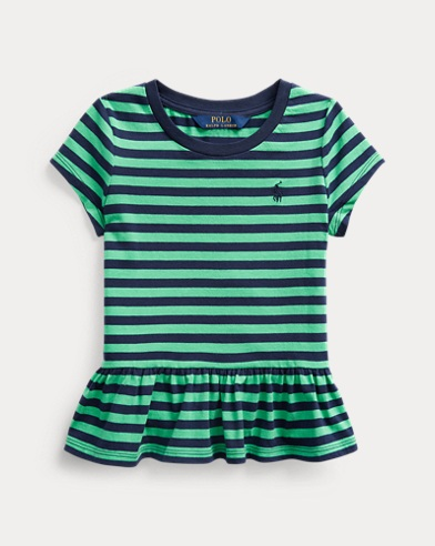 344194f0d Girls' Clothes & Outfits - Sizes 2-16 | Ralph Lauren