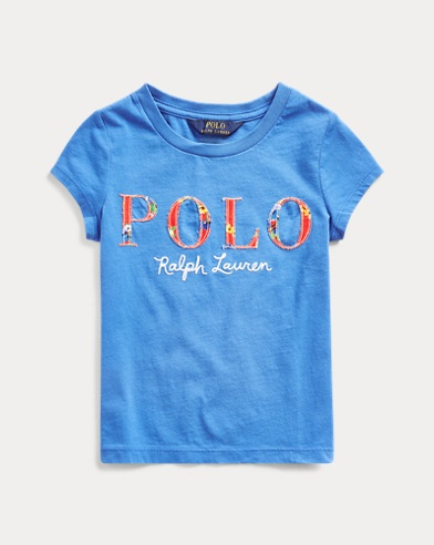 837693f28 Girls' Clothes & Outfits - Sizes 2-16 | Ralph Lauren