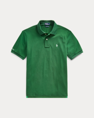 폴로 랄프로렌 보이즈 폴로셔츠 Polo Ralph Lauren The Earth Polo,Stuart Green