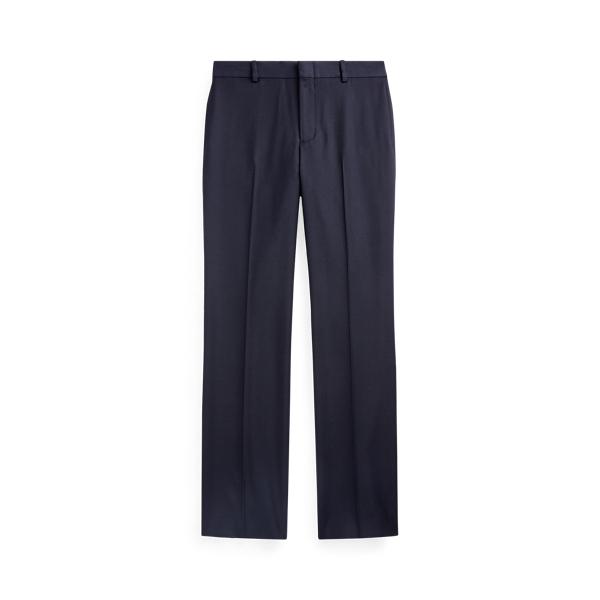 폴로 랄프로렌 보이즈 팬츠 Polo Ralph Lauren Wool Twill Trouser,Navy