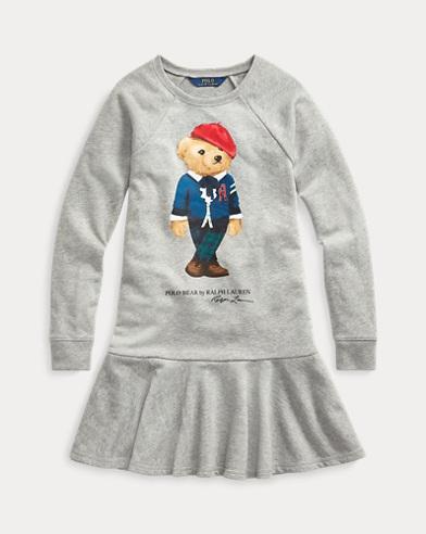 best deals on 45c72 b150f Abiti bambina Ralph Lauren: chemisier, abiti polo e non solo
