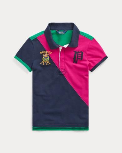 Polo Uk Lauren Shirts For Girls'Ralph 8kwPnN0OX