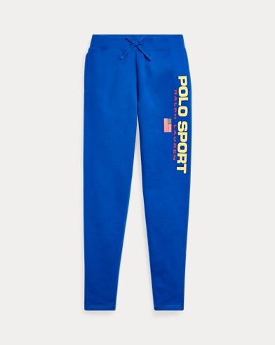 Polo Sport Fleece Pant