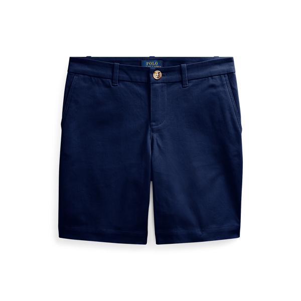 폴로 랄프로렌 Polo Ralph Lauren Stretch Chino Bermuda Short,French Navy
