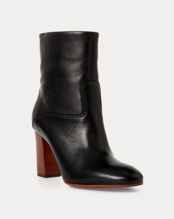 Brindley Lambskin Boot