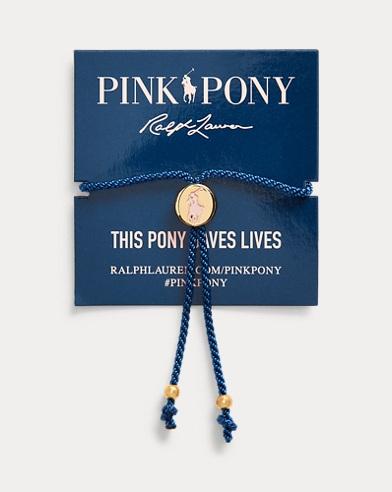 Bracelet Pink Pony