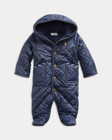 48ecf1c0 Baby Boy & Infant Clothing, Accessories, & Shoes | Ralph Lauren