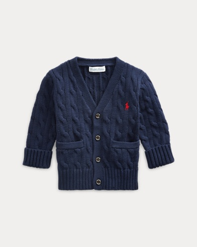 61af367aa Baby Boy & Infant Clothing, Accessories, & Shoes | Ralph Lauren