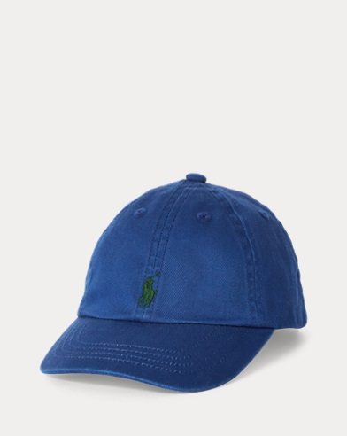 Cotton Twill Baseball Cap
