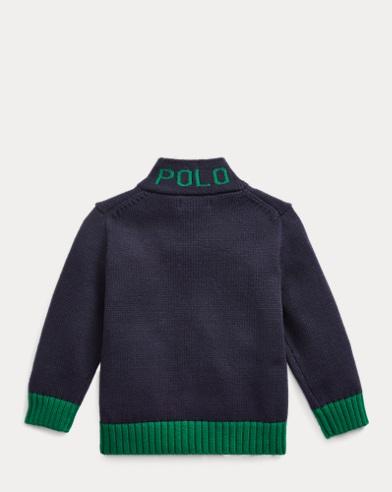 72a22894 Baby Boy & Infant Clothing, Accessories, & Shoes | Ralph Lauren