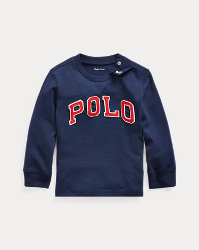 5a0b8982 Baby Boy & Infant Clothing, Accessories, & Shoes | Ralph Lauren