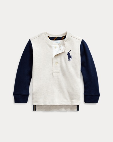 8d3de450c23d Baby Boy & Infant Clothing, Accessories, & Shoes | Ralph Lauren