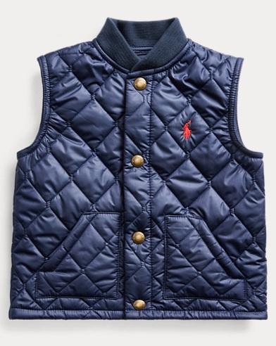 c2e81ba128404 Baby Boy & Infant Clothing, Accessories, & Shoes | Ralph Lauren