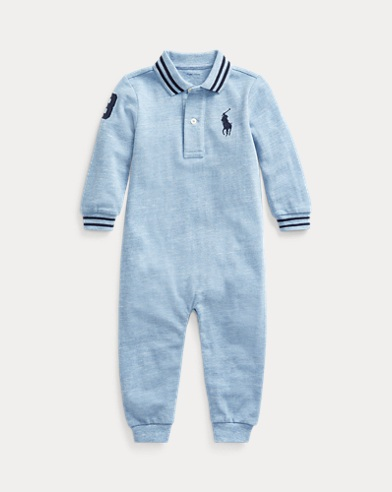 6f02ac42d5f Baby Boy & Infant Clothing, Accessories, & Shoes | Ralph Lauren