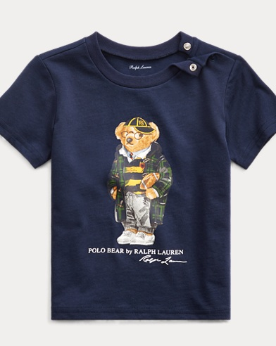 df1401a1 Baby Boy & Infant Clothing, Accessories, & Shoes | Ralph Lauren